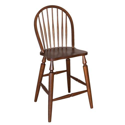 Liberty Furniture Industries - Windsor Back Barstool