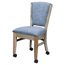 See Details - Cheyenne Upholstered Chair