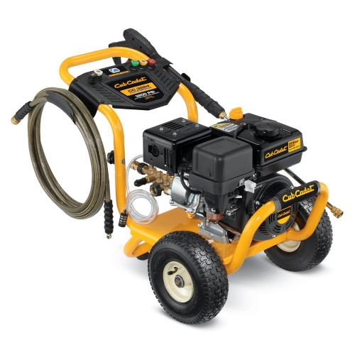 Cub Cadet Pressure Washer Model 26A-AHM1710