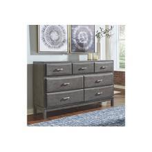 Caitbrook Dresser Gray