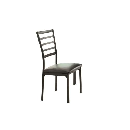 Flannery 5-Piece Dining Room Set