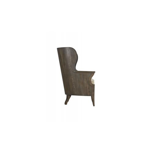 Vintage Salvage Grayce Wing Chair