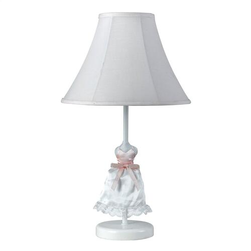 60W Doll Skirt Lamp