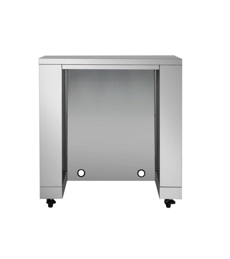 Thor KitchenOutdoor Kitchen Refrigerator Cabinet In Stainless Steel