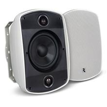 "5B65Smk2-W 6.5"" 2-Way, OutBack Single Point Stereo Speaker in White"
