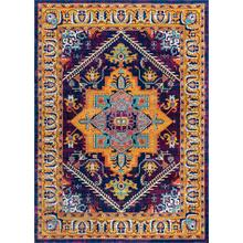 Generation - GEN1301 Gold Rug