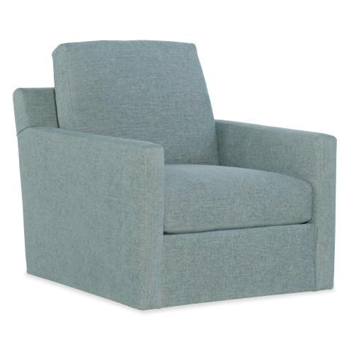 Living Room Daxton Swivel Chair