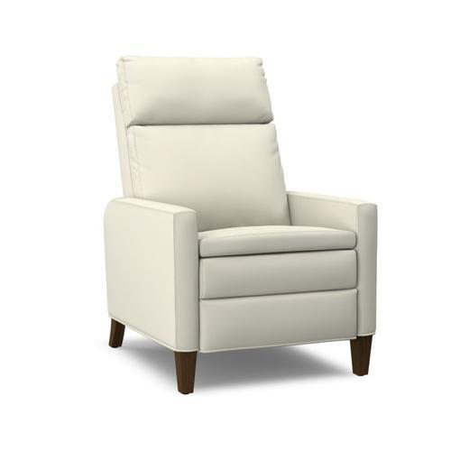 Mcgwire Power High Leg Reclining Chair CU676/PHLRC