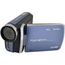 20.0-Megapixel 1080p DV30HD Fun Flix® Slim Camcorder (Blue)