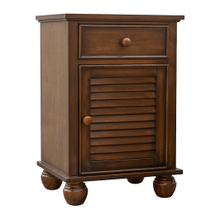 Nantucket Door Nightstand