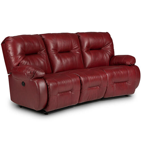 BRINLEY COLLECTION Reclining Sofa