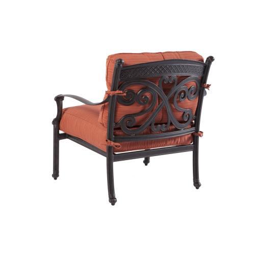 Farfalla Deep Seating Lounge Chair