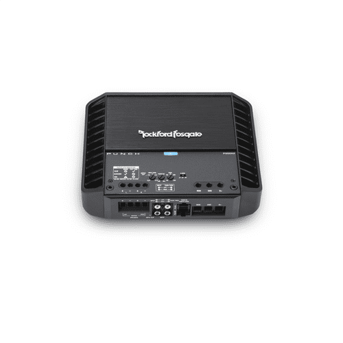 Rockford Fosgate - Punch 300 Watt 2-Channel Amplifier