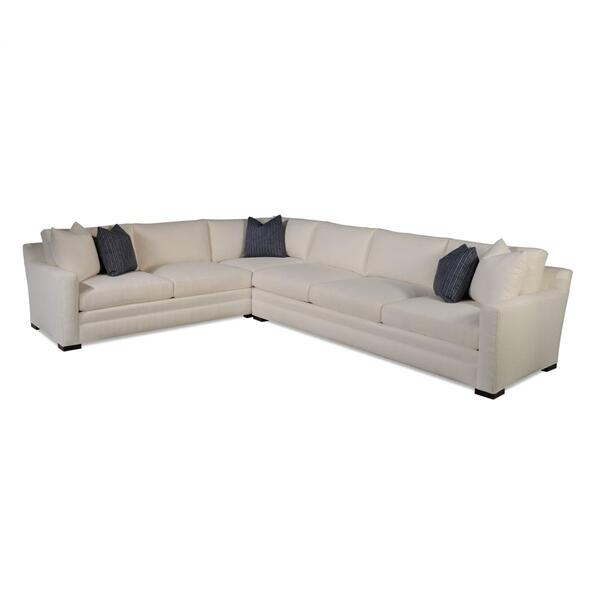 See Details - Gregory Sectional
