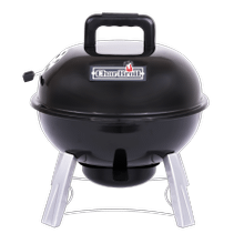 Portable Kettle Charcoal Grill