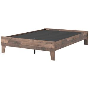 Neilsville Full Platform Bed