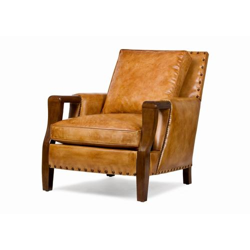 Kneemore Chair