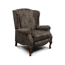 Martha Push-Back Wing Recliner