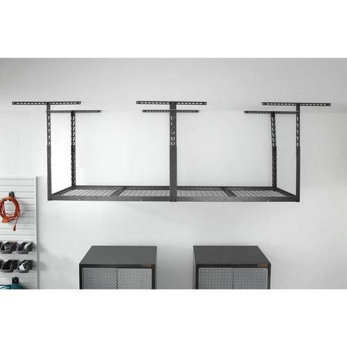 Overhead GearLoft™ Storage Rack 2 x 8