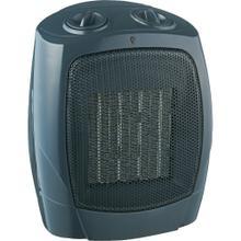 Ceramic Space Heater & Fan