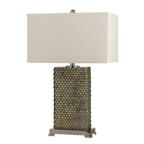 Tavros 150W 3 Way Ceramic Table Lamp