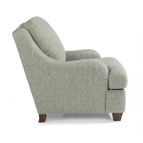 Salem Fabric Chair