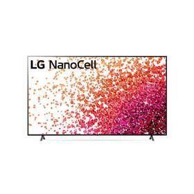 LG NanoCell 75 Series 2021 86 inch 4K Smart UHD TV w/ AI ThinQ® (85.5'' Diag)
