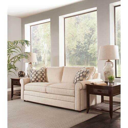 Braxton Culler Inc - Edgeworth Queen Sleeper Sofa