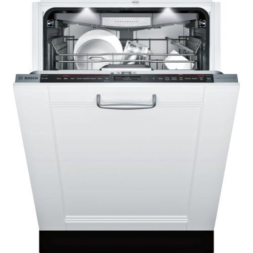 Benchmark® Dishwasher 24'' SHV89PW73N