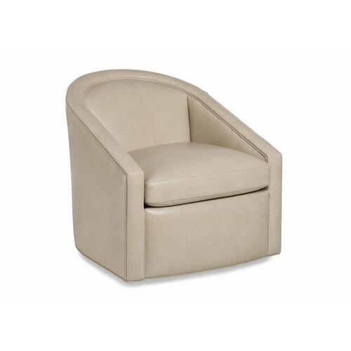 Ozzy Swivel Chair