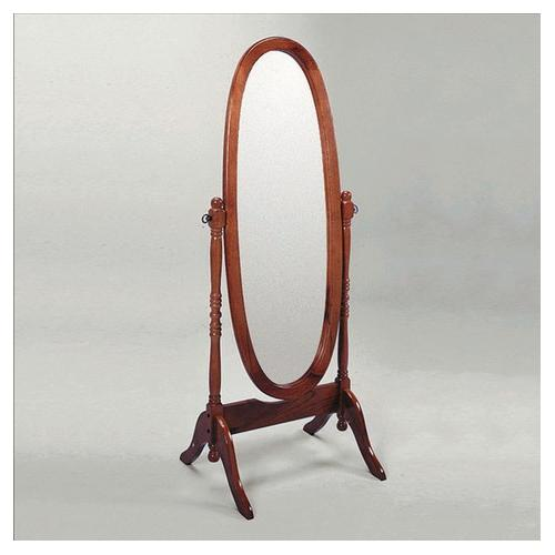 Product Image - Cheval Mirror Cherry