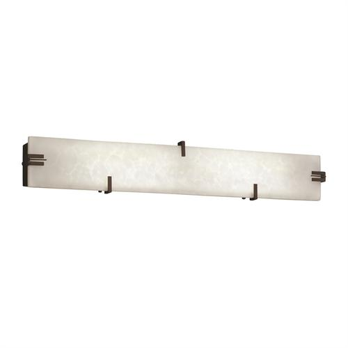 "Clips 36"" LED Linear Bath Bar (ADA)"