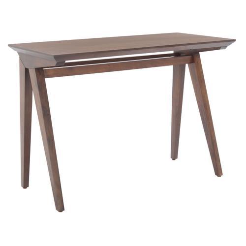 Reid Desk - Walnut
