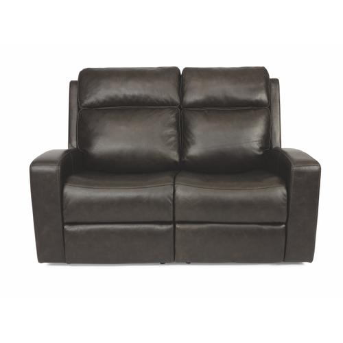 - Cody Power Reclining Loveseat with Power Headrests