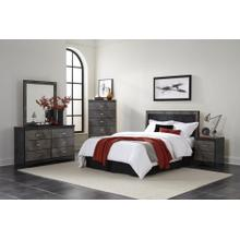 Memphis Queen Bedroom Set