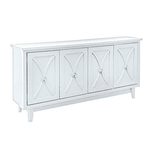 Biscayne 4 Door Cabinet
