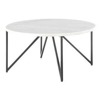 Cedric Round Coffee Table
