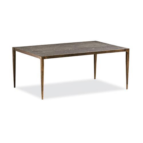 Maitland-Smith - LEDGER COCKTAIL TABLE
