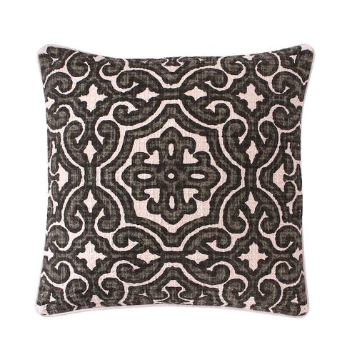 Alba Pillow Cover Olive