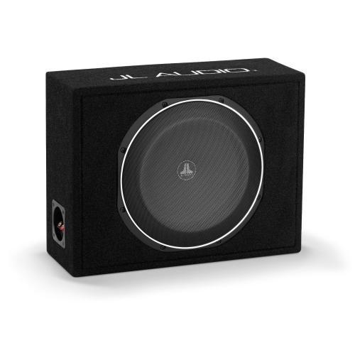 JL Audio - Single 12TW1 PowerWedge, Sealed, 2