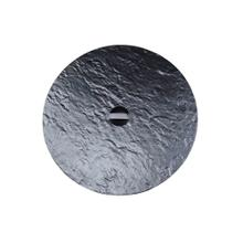 Venice Round Outdoor Fire Pit Cover