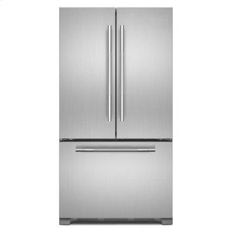 "RISE 36"" French Door Freestanding Refrigerator"