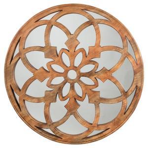 Ashley FurnitureSIGNATURE DESIGN BY ASHLEOilhane Accent Mirror