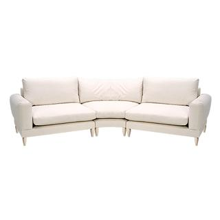 Saxton Sectional