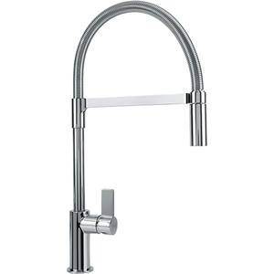 Ambient FFPD3100 Polished Chrome Product Image
