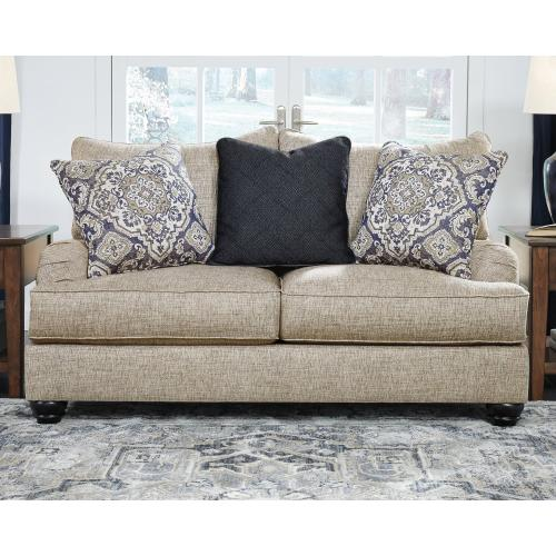 Sofa, Loveseat, Chair and Ottoman