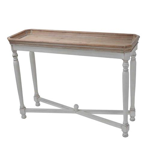 Alcott Table Narrow