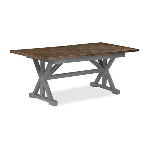 Ext Dining Table - V1
