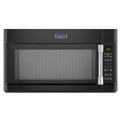 Maytag - Over-the-Range Microwave with Sensor Cooking - 2.0 cu. ft.