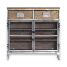 1 ONLY - CLOSEOUT! Jaxon Small Cabinet